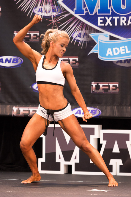 fitness expo adelaide