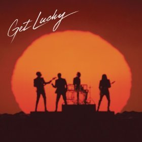 Get lucky, daft punk, covers of pop songs
