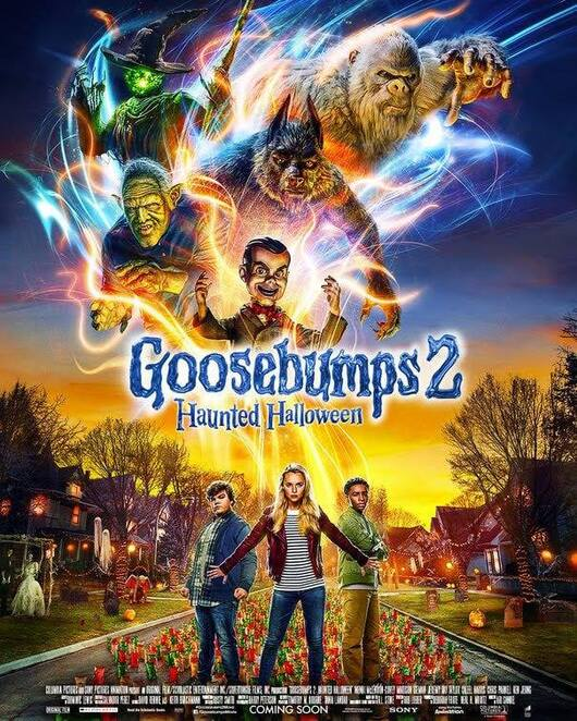 incredibles 2, goosebumps 2, hotel transylvania 3, outdoor cinema in the suburbs 2019, brisbane city council, free cinema, community event, fun things to do, entertainment, performing arts, night life, date night, family friendly, free movies, outdoor cinema, family fun, movie buffs