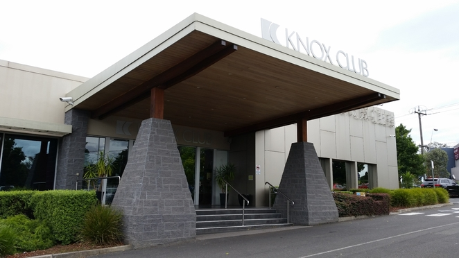 Knox Club reputation continues as excellent dining venue