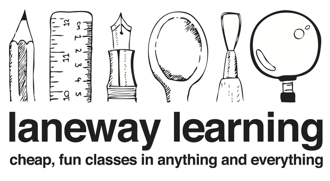 Image from the Laneway Learning website.