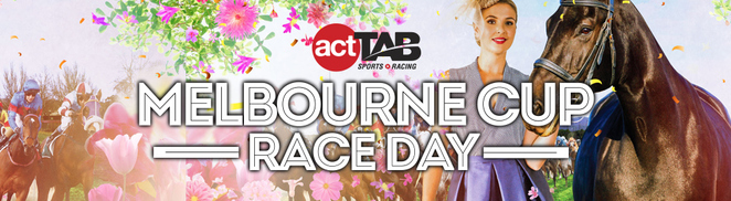 Melbourne Cup 2015, Thoroughbred Park, Canberra, ACT, Melbourne Cup