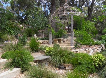 Open Gardens South Australia, Open Gardens SA, Open Gardens, Beaumont House, Tickletank