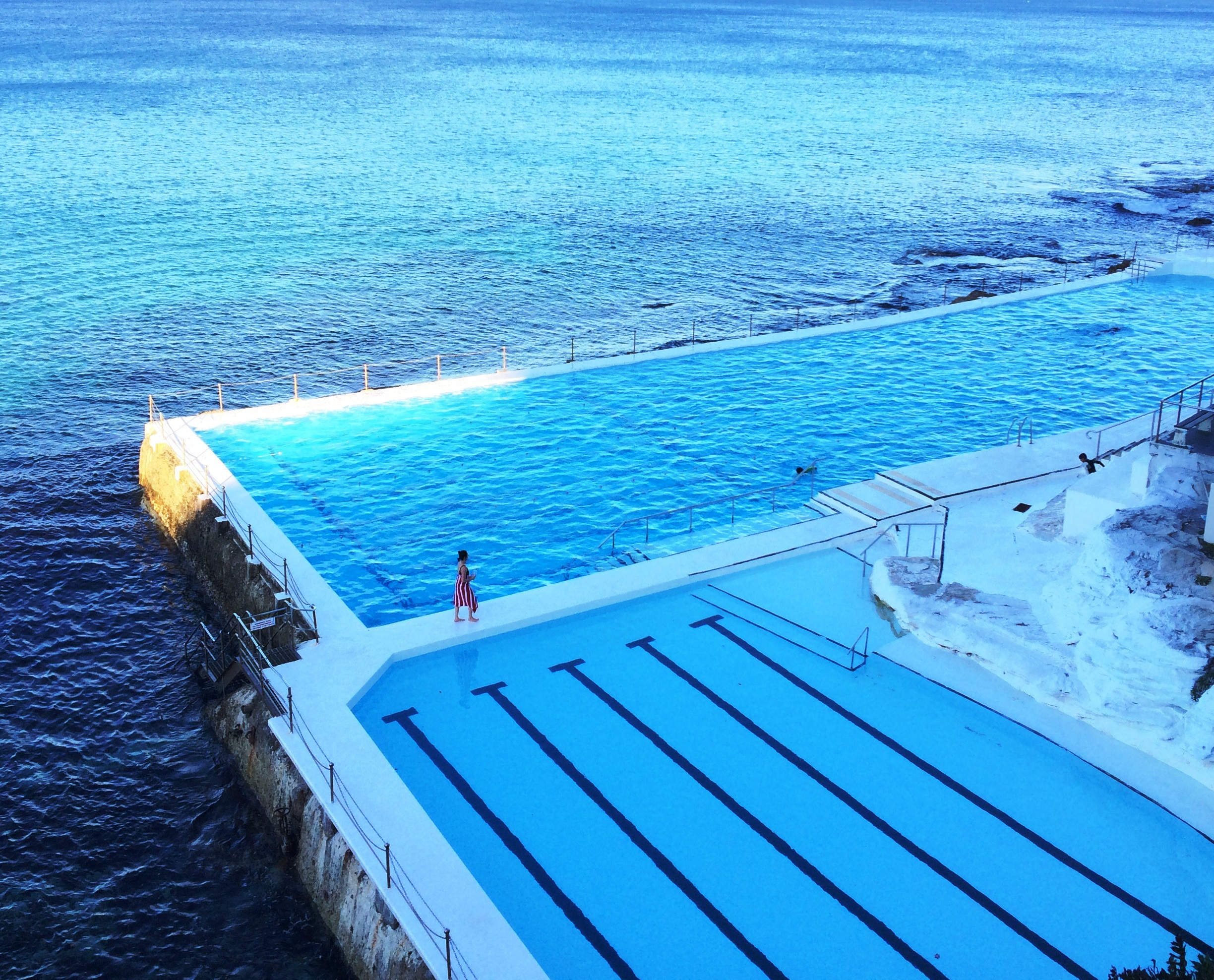 Discover Sydney's Olympic Swimming Pools - Sydney