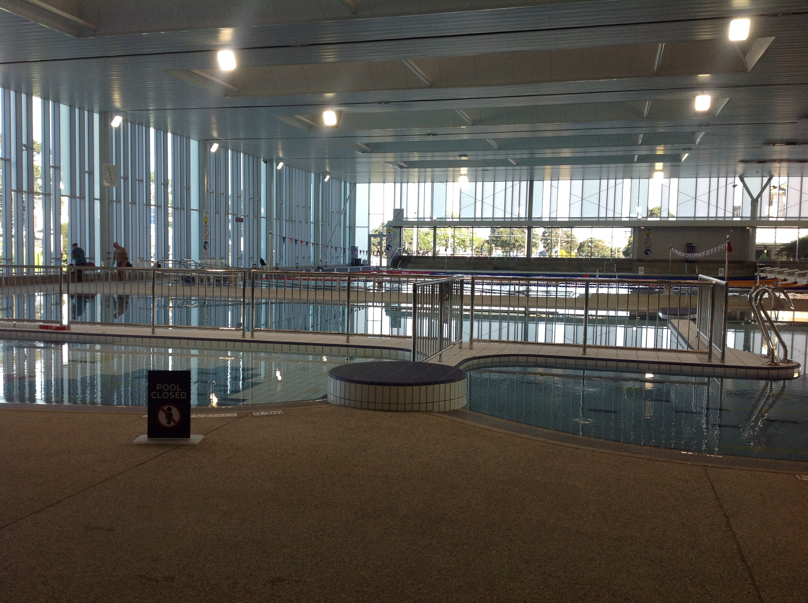 peninsula aquatic recreation centre melbourne