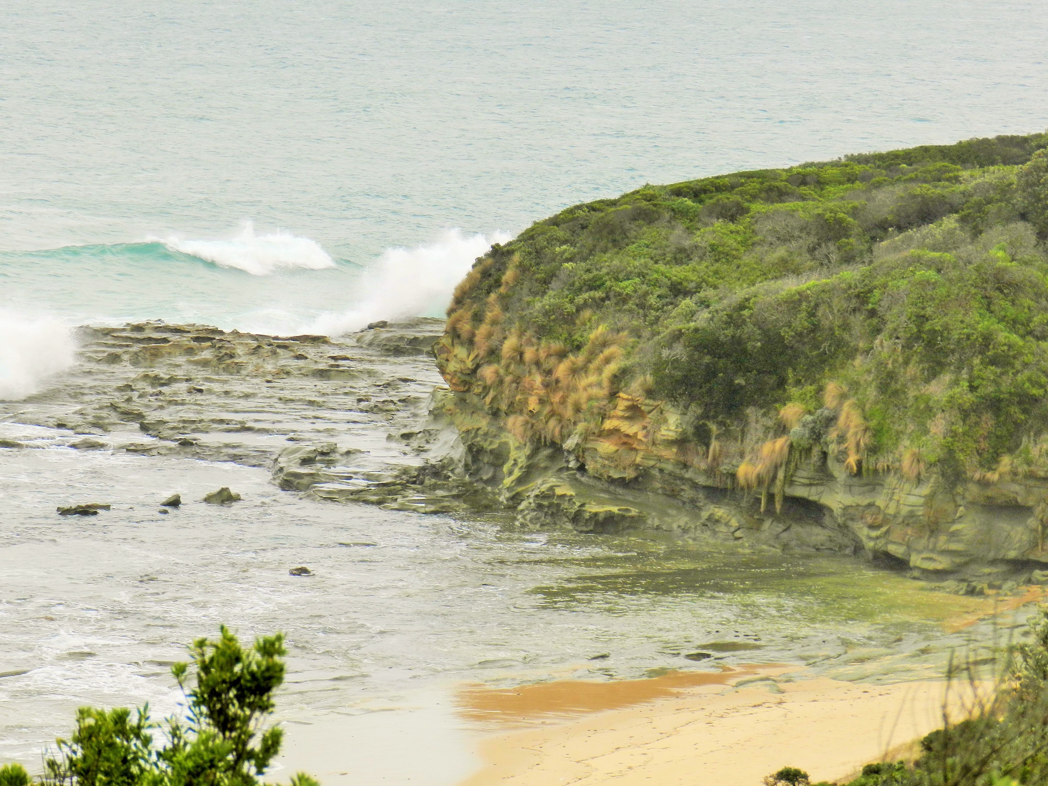 The caves inverloch map the best cave for Mel s fish shack
