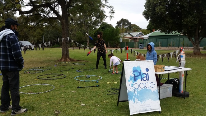 Plai space, kid games, games, family, family friendly