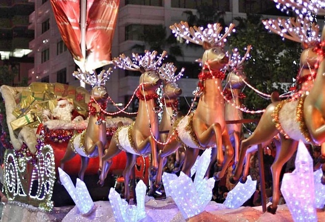 Image Courtesy of the RAC Christmas Pageant website