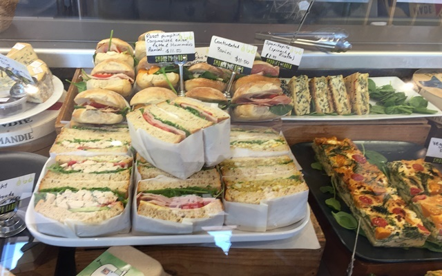 Range,of,well,filled,sandwiches