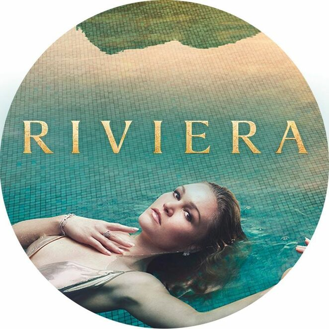 Riviera, self isolation, TV shows