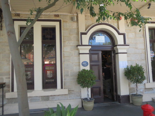Rob Roy Hotel, Adelaide