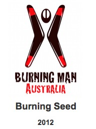 Burning Man Festival 2012 Australia