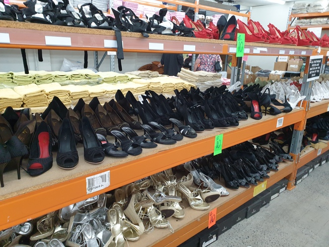 Secret sale bentleigh discount shoes