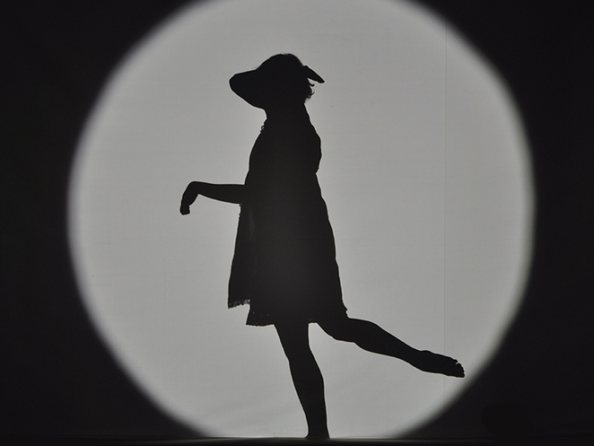 shadowland, theatre, qpac. whats on in brisbane