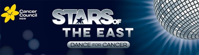 Stars of the East, Cancer Council NSW, Fundraising for Cancer,