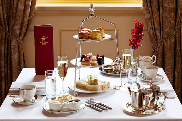 Windsor Hotel, High Tea, The Windsor, Best high tea in Melbourne, The Windsor High Tea, Afternoon Tea in Melbourne