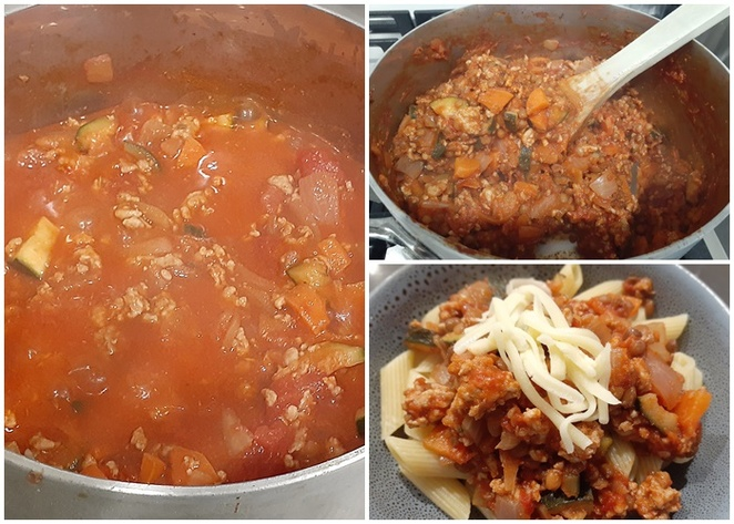 zucchini, recipes, risotto, soup, spaghetti bolognaise, recipes, best, healthy, vegetable, australia, easy, quick, budget, family, weeknight,