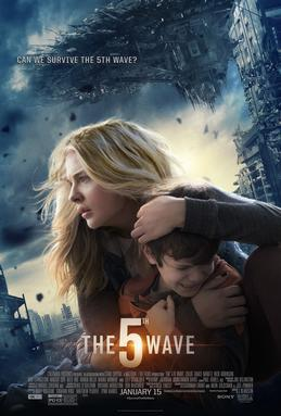 5th wave film