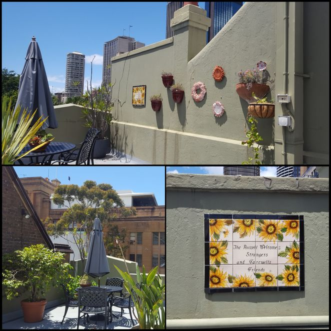 Accomodation, Sydney, convenience, views, The Rocks, comfort