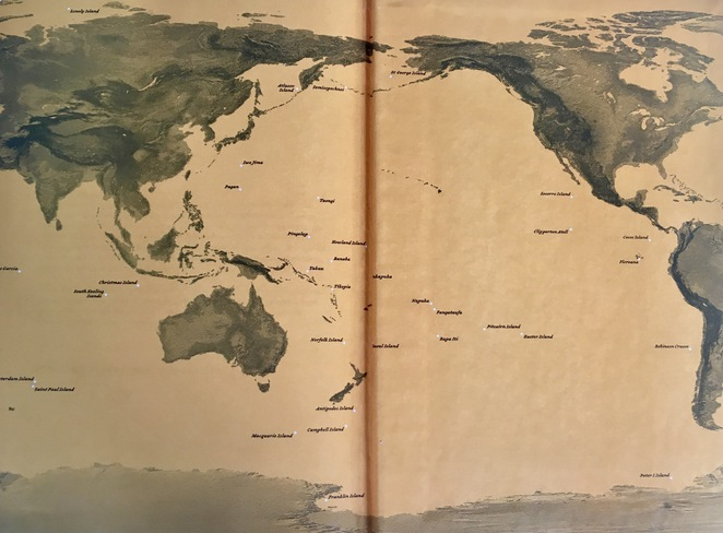 Atlas of Remote Islands by Judith Schalansky, Atlas of Remote Islands, atlas, map, remote islands, book, cartography, Judith Schalansky