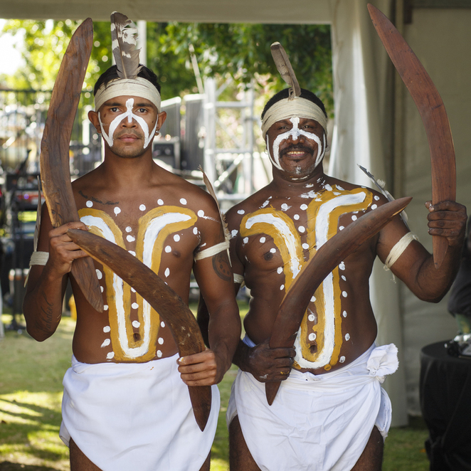 Australia Day, Aboriginal culture, Perth, Fremantle, Family Friendly, Diversity