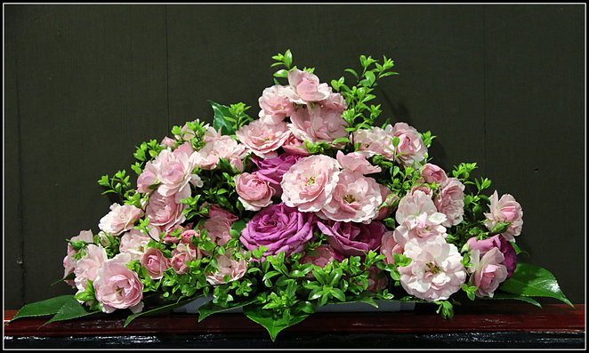 Barossa, Rose, Flower, Show, 2016, arrangement
