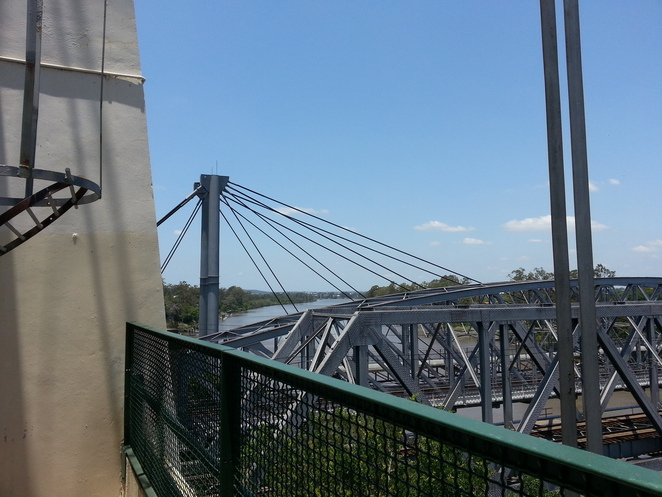 Brisbane Open House 2016,Walter Taylor Bridge