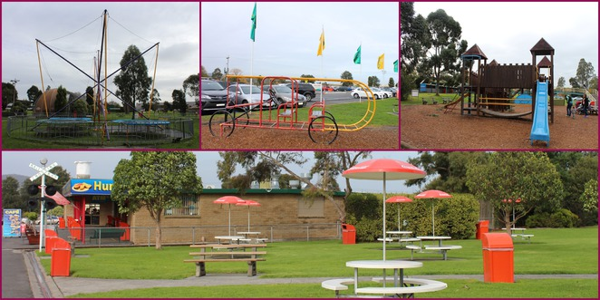 caribbean gardens, rowville, knox city, ferntree gully, markets, playground, school holiday activities