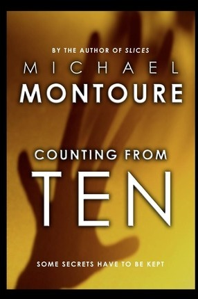 counting from ten, Michael Montoure, creepy stories for Halloween, horror, short story, short horror story, Pseudopod