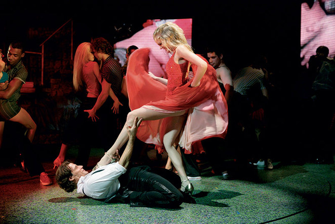 Dirty Dancing, the musical