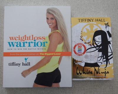 Author Tiffiny Hall @ Waurn Ponds Library