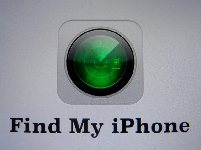 Find my iPhone, Find my iPhone app review, lost iPhone, where's my iphone