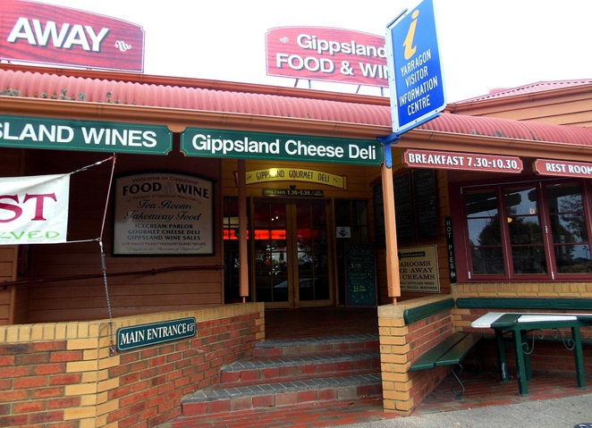Gippsland Food & Wine