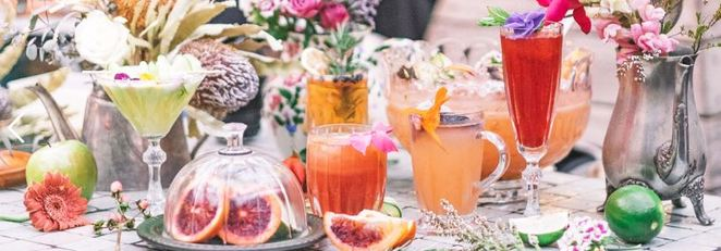 grounds of alexandria, sunday brunch, the potting shed, best brunches in sydney