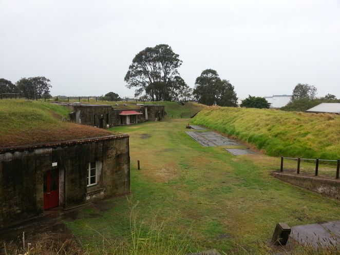 History, Military, Fort Lytton, Places