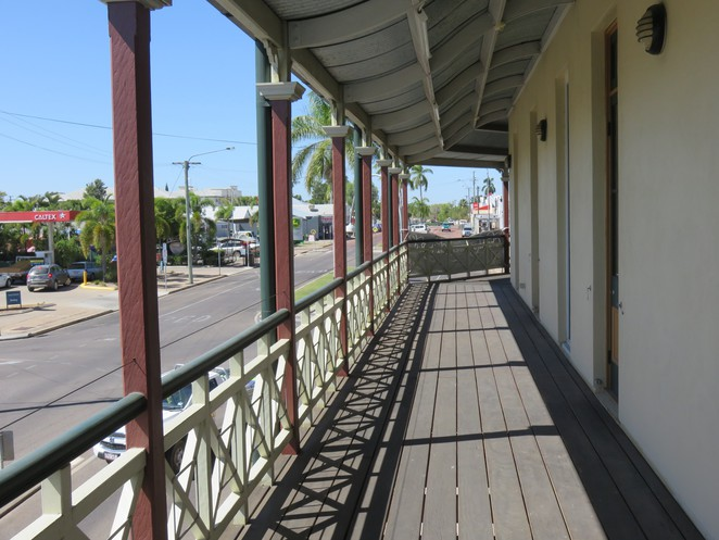 hotel excelsior, charters towers, heritage walks in queensland, things to do in charters towers, heritage restoration,