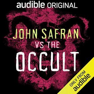 John Safran, John Safran vs the occult, occult, podcasts, non fiction podcasts, Vanuatu