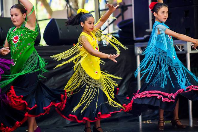 national multicultural festival, canberra, 2017, canberra, ACT, events, international food, markets, concerts, shows,