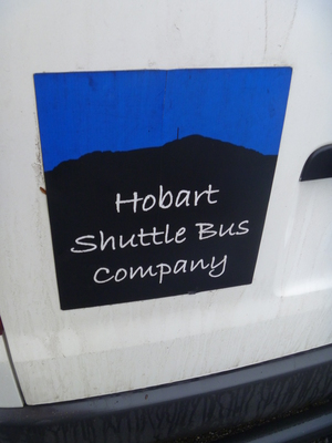 Hobart Shuttle Bus Company Richmond Tour