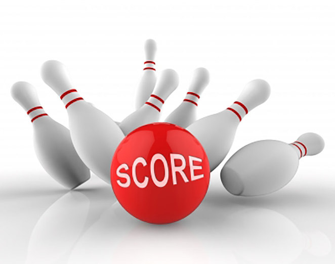 Perth Homeless Support Group. Image of 'Bowling Score Means Ten Pin and Activity 3d Rendering', courtesy of Stuart Miles at FreeDigitalPhotos.net.