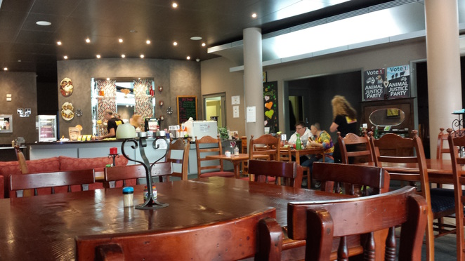 pram,children, gluten free, vegan, vegetarian, geelong, cafe, hub,raw