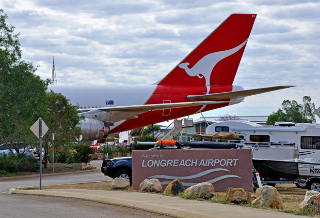 Queensland Brisbane Longreach Museums Travel Airlines Aircraft Get Out Of Town Escape The City Great Family Day Out