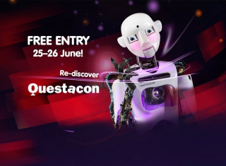 Questacon free weekend, free entry Questacon, Questacon Canberra, science museum, Canberra museum
