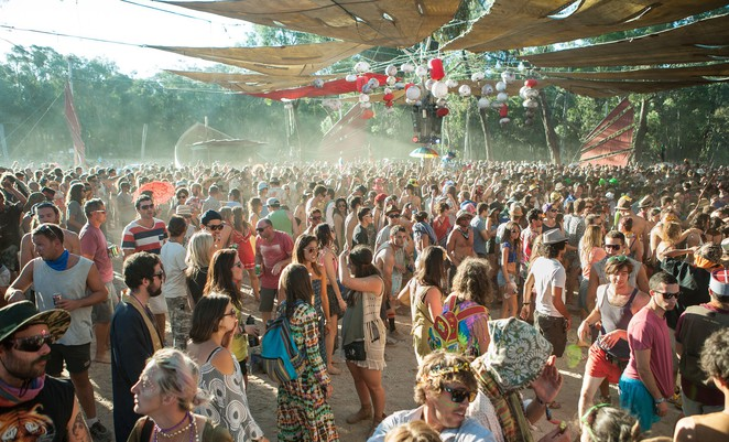 rainbow serpent festival, music festival, alternative music festival, festivals in melbourne,