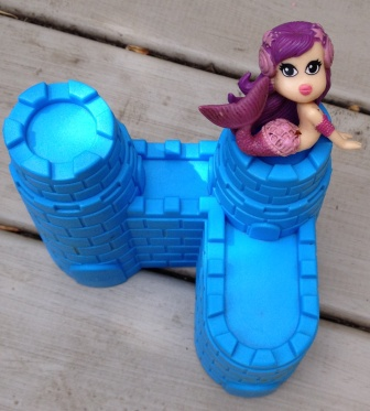 school holidays digital scavenger hunt mermaid