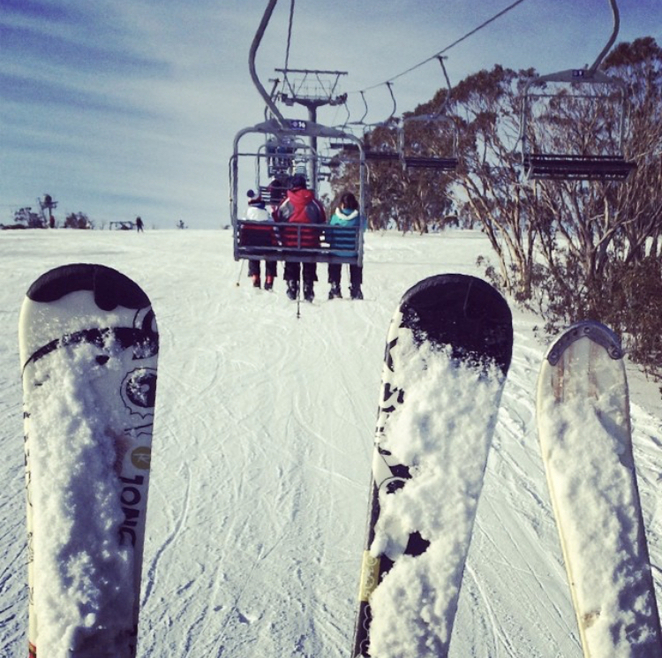 Selwyn, snow, NSW, near Canberra, weekend away, ski, snowboard