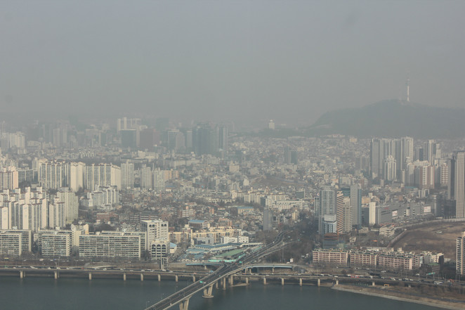 seoul, south korea, lookouts, attractions, tourist, visit, free, skyline, 63 building, mapo bridge, han river, dream forest, observatory, hiking, ansan, city hall observatory, mapo bridge, view, city, asia