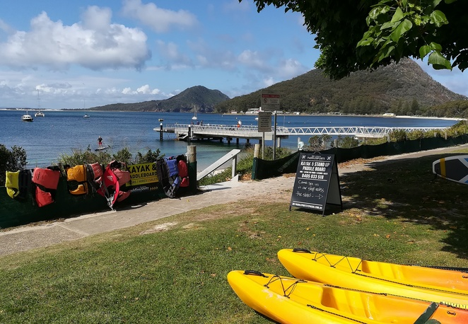 shoal bay, port stephens paddlesports, kaya hire, SUP, things to do, swimming, port stephens, NSW, fishing, bays, best bays, shoal bay country club, scenery, tomaree head summit walk,