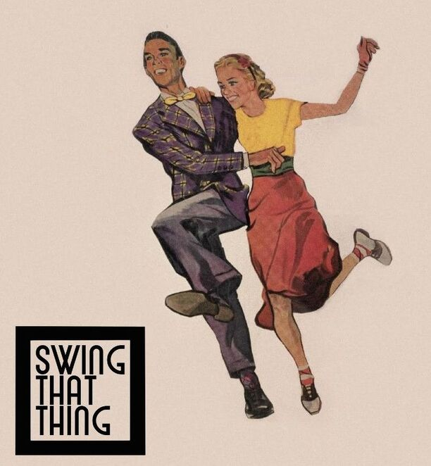 swing dance that thing jazz eight count