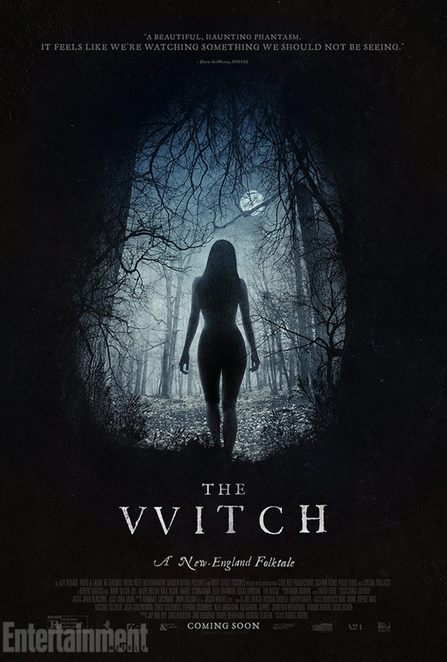 The Witch, Sexy Lady, Evil, Devil, Goat, Witch, Magic, Abuse, Woods, Forest, Scary, Horror, Creepy